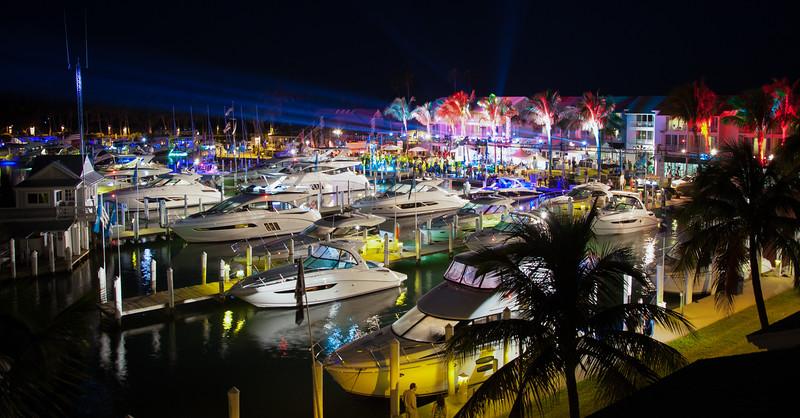 2014 Yacht Expo