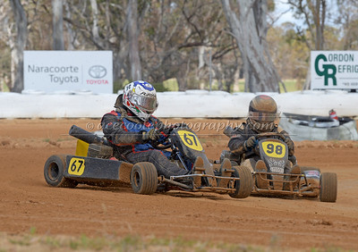 KT Twin 30/11/2019 - Lucindale