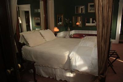 Bernadine's Stillman Inn