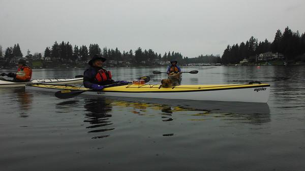 Lake Meridian (March 2013)