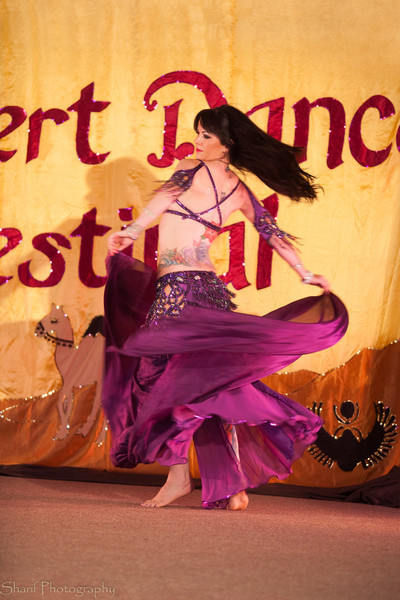 2011 Desert Dance Festival