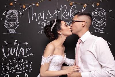 06.12.19 - Casamento Thais e Rafael