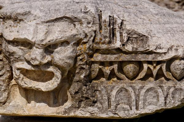 Perge Archaeological site [Antalya]