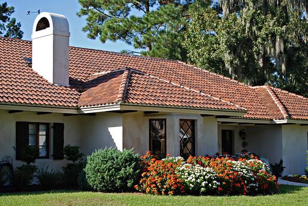 Residence - Savannah, Georgia