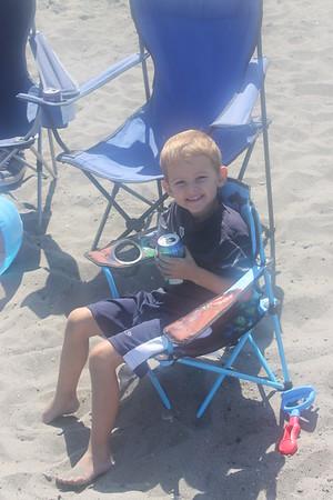 Alki Beach 2012