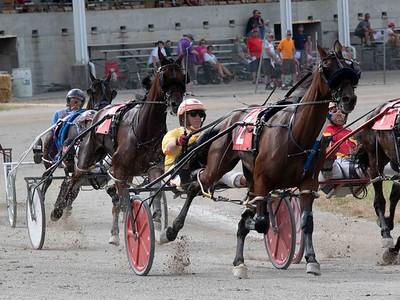 Race 1 Bucyrus 7/22/20