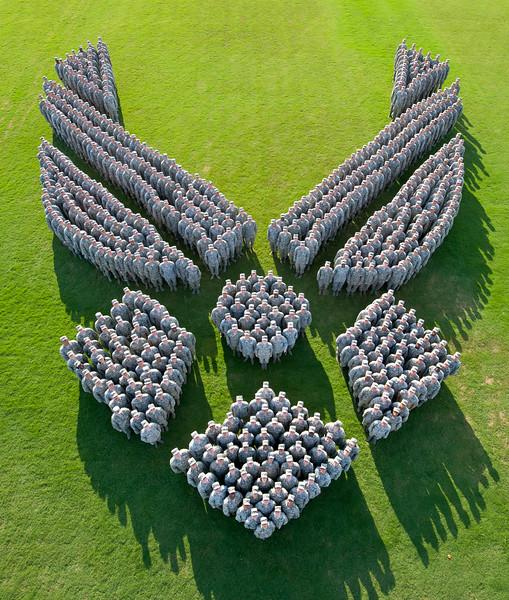 Air Force 67th Birthday