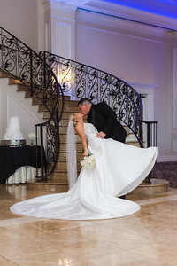 Nicole & Anthony's Wedding