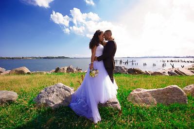 Marlenys & Darwin's Wedding