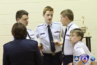 2013 Michigan Wing Cadet Comp
