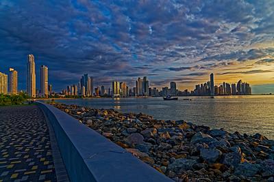 PTY Panama City