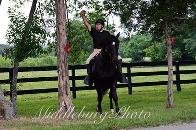 Snickersville Hounds 06-18-2011