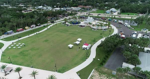 City of Port Orange Parks and Rec - Riverwalk Splash Park