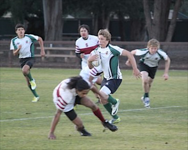 Rugby - Peninsula Green Rugby Club - Off Field Pictures - KOT - 01-26-13