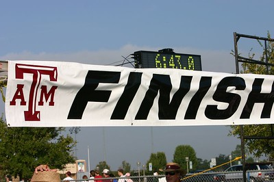 2005 Texas A&M - Girls