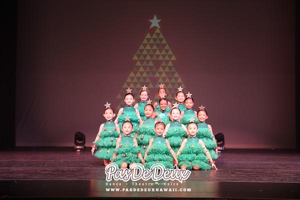 21. Happiest Christmas Tree