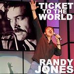 May 2005 Randy Jones in Atlantic City