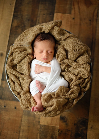 David  {newborn}