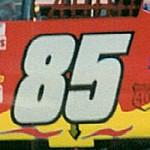 2002 Race Season