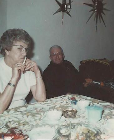 Jim and Ella Gibson