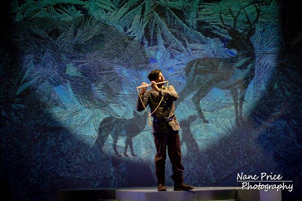 Opera NUOVA's The Arctic Flute
