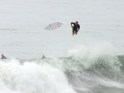 10/23/20 * DAILY SURFING PHOTOS * H.B. PIER