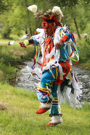 Lakota Dancer