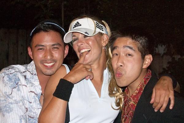 [2004-07-10] Celebrity Party
