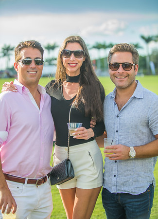 FON Polo Event / Palm Beach