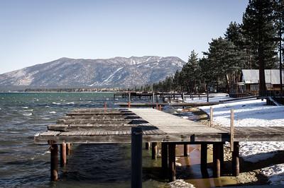 Lake Tahoe December 2013