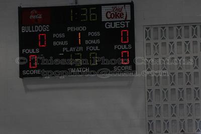 Monrovia vs Cascade 12 5 09