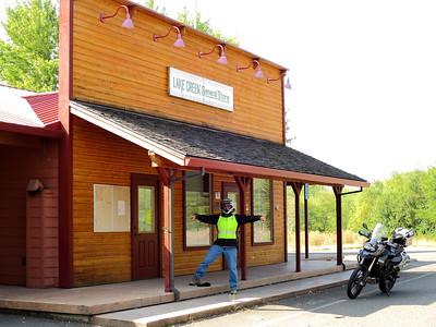 9/10/17 Adventure Ride to Greensprings Inn