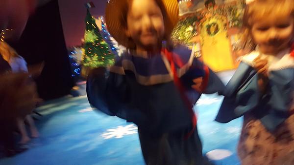 Madeline Christmas Show
