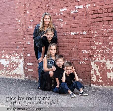 melissa family