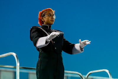 2021-09-09 Heritage Marching Band