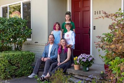 O'Brian Family