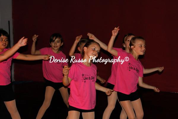 2012 Steps Fundraiser