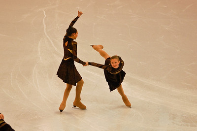 2008 Nationals - Juvenile