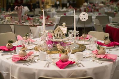 2014-12-05 - Women at Northview Dinner