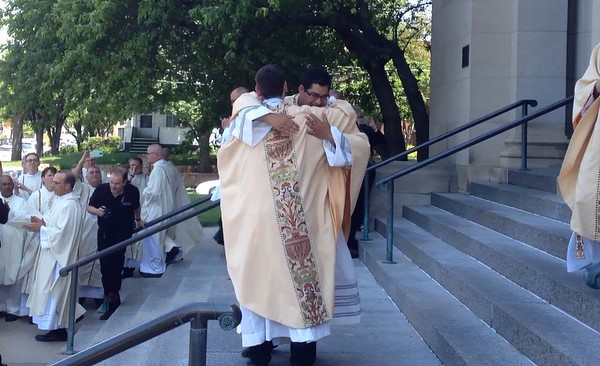 Priesthood Ordination 2017 - June 3, 2017