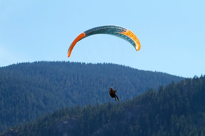 Canadian Paragliding Championships 2017