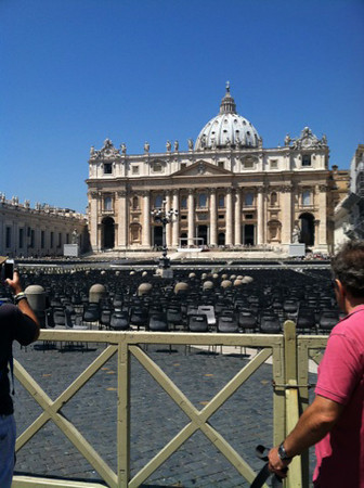 Italy 2013 Photos by Lainee Chance