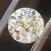 1.43ct Old European Cut Diamond GIA K SI1 0