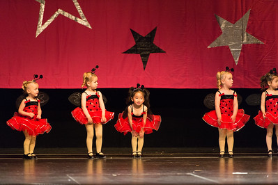 San Ramon Twinkle Show #6 Sunday, June 10th 11:30am
