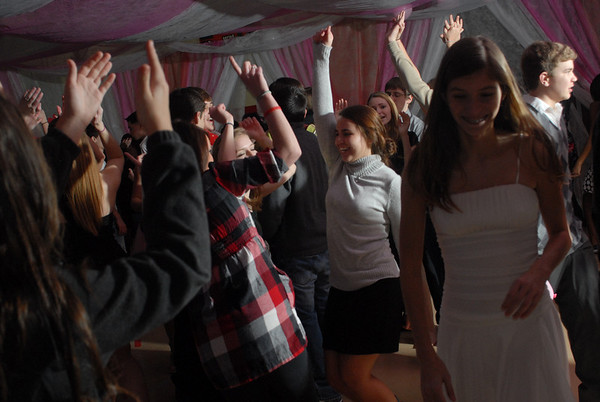 Winter dance 2011