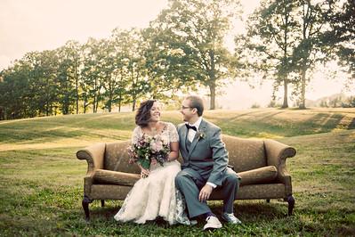 Josh and Kristen (wedding)