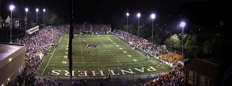 Elder Panthers vs. Moeller Crusaders