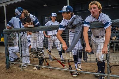 SDA Varsity Baseball