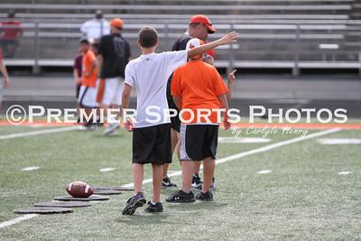 LPHS Football Camp Day4