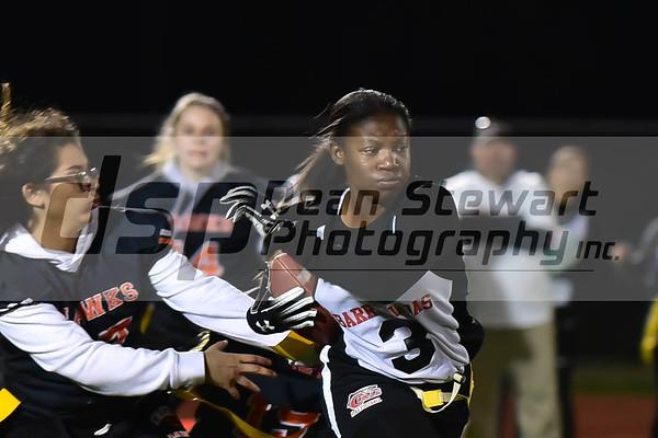 Varsity Flag Football 3-6-19